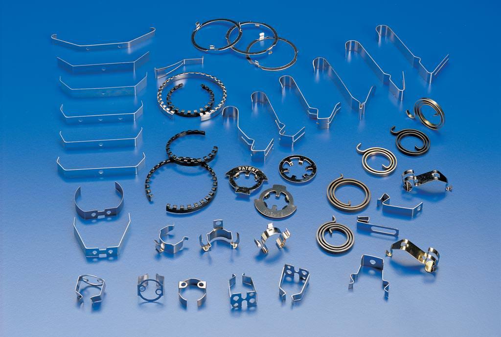 Catalogo componenti illuminotecnica e maniglieria