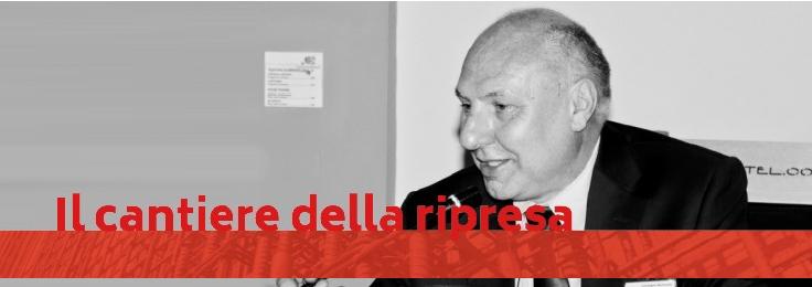 Angelo Cortesi - Mollificio Coel