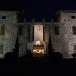 Coel al castello di Cavernago